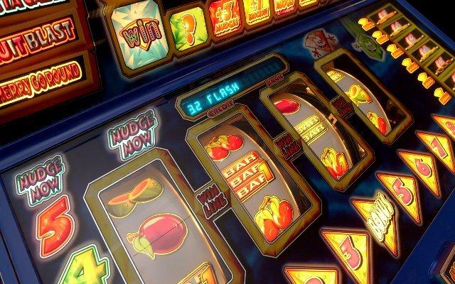 Игровой автомат Клубнички и его возможности